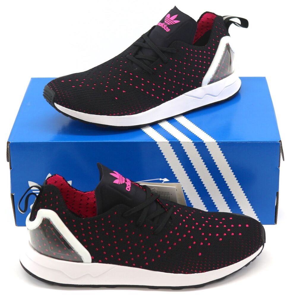new product 62cbf 38aed Details about Adidas Originals ZX Flux ADV ASYM PK S79063 Trainers Sneakers  UK 6.5 - 8