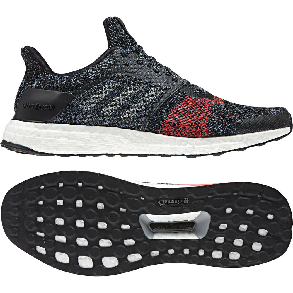 a3f573b9dcd Details about Adidas Mens Running UltraBOOST ST Shoes Training Gym Trainers  Boost CM8277 New