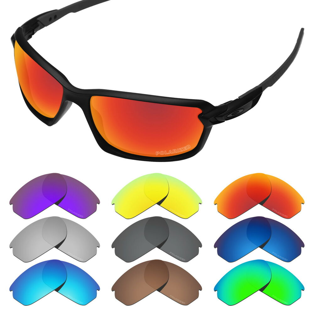 Tintart Replacement Seawater Resistant Lenses for-Oakley ...