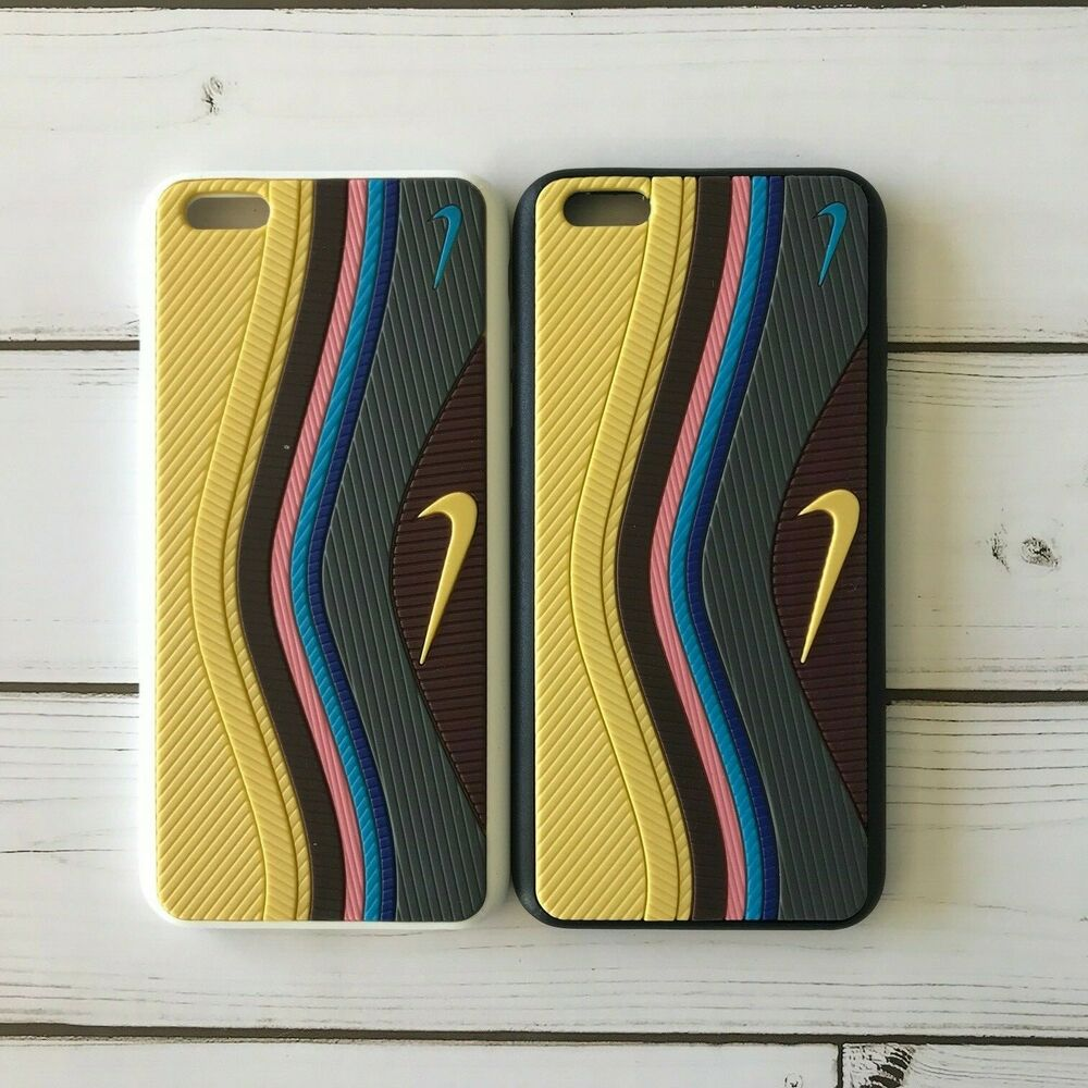 Kicksmini® Air Max 97 Sean Wotherspoon 3D Texture Sneaker iPhone Cases Cover   08f120756