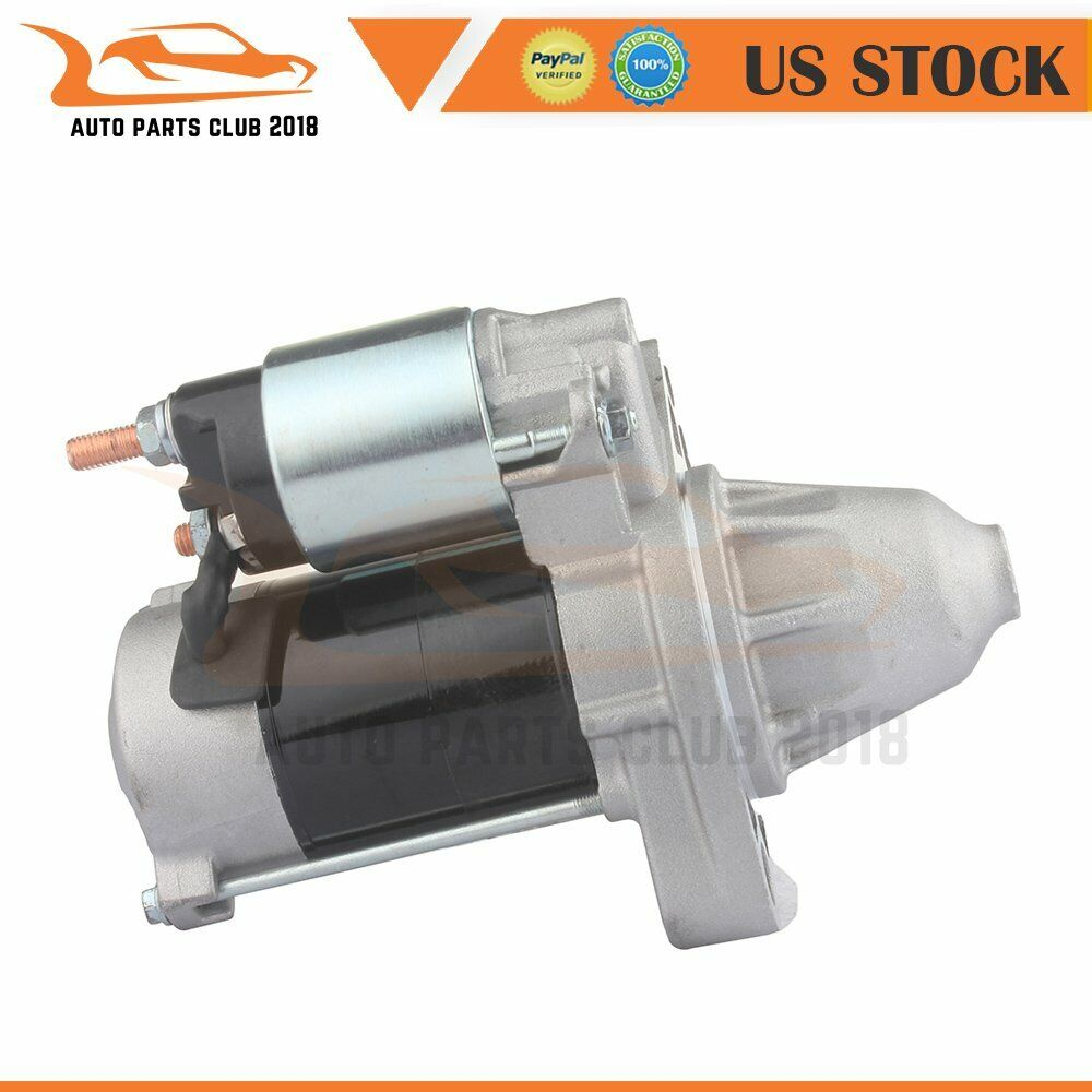 New Starter For Acura RSX 2002 2003 2004 2005 2006 2L