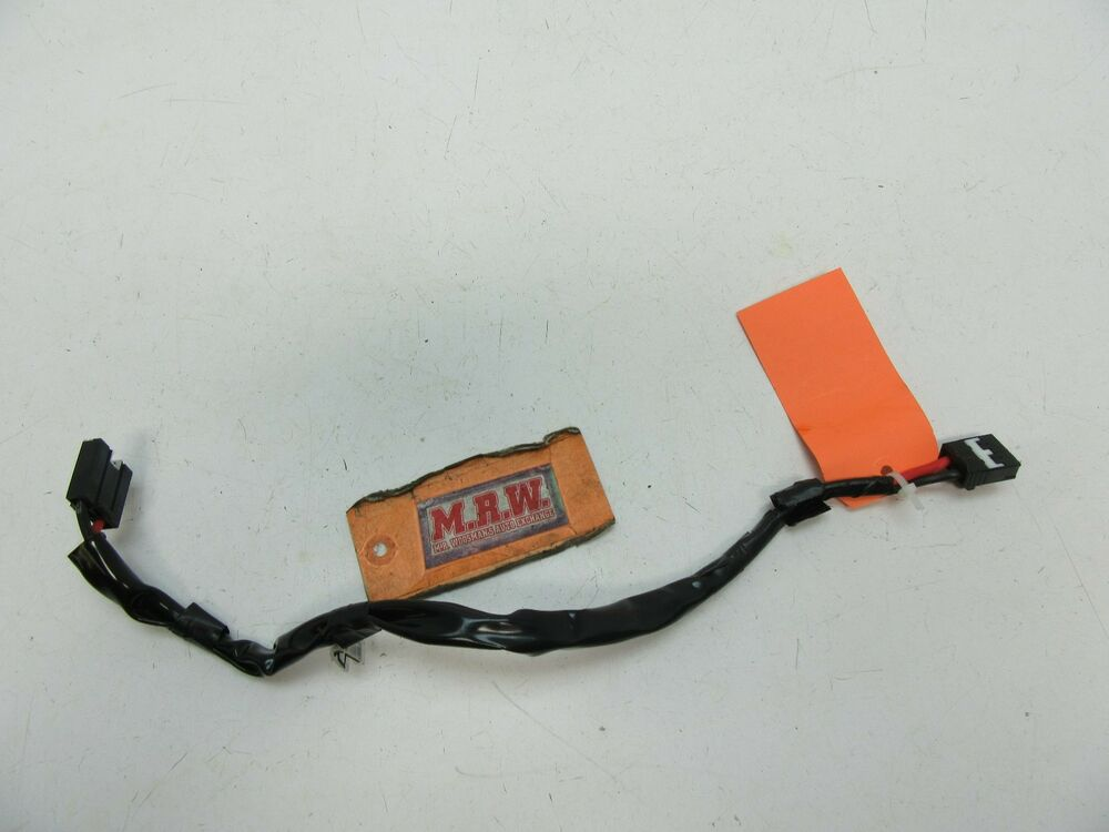 Wire Harness For Heater Blower Motor To Computer Gs300
