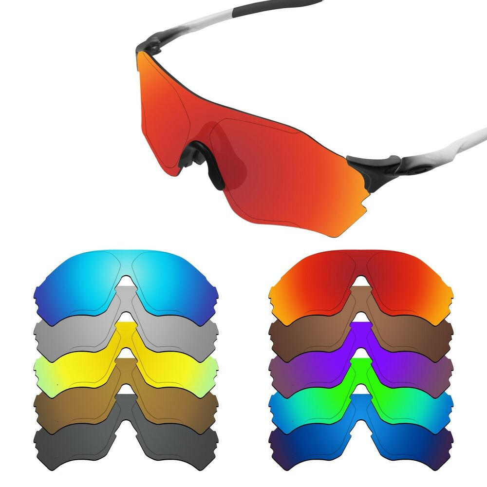 315af8084f5 Details about Tintart Polarized Replacement Lens for-Oakley EVZero Range  -Options