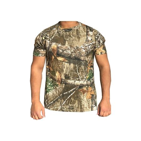img-Mens Jungle Print Camouflage Tree Forest Army Fishing Hunting Combat T-Shirt Top