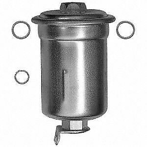 carquest r86491 fuel filter | fits 1983, 1992 camry & 92 ... 92 toyota camry fuel filter location #4