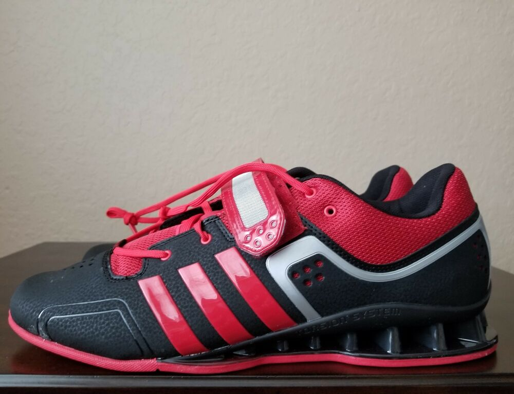 4d277ce2068969 Details about 🔥🔥NEW Adidas Adipower Weightlift M21865 Weightlifting Shoes  Mens Size 15