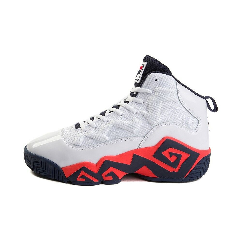 ce6108bd5961 Details about NEW 2018 MENS FILA CLASSIC LIMITED EDITION JAMAL MASHBURN MB  BASKETBALL SNEAKERS