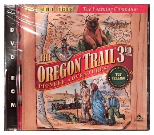 The oregon trail deluxe download | bestoldgames. Net.