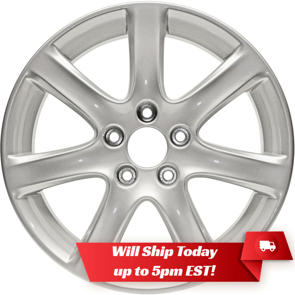 """2005 Acura Tsx For Sale: New 17"""" Replacement Alloy Wheel Rim For 2004-2005 Acura"""