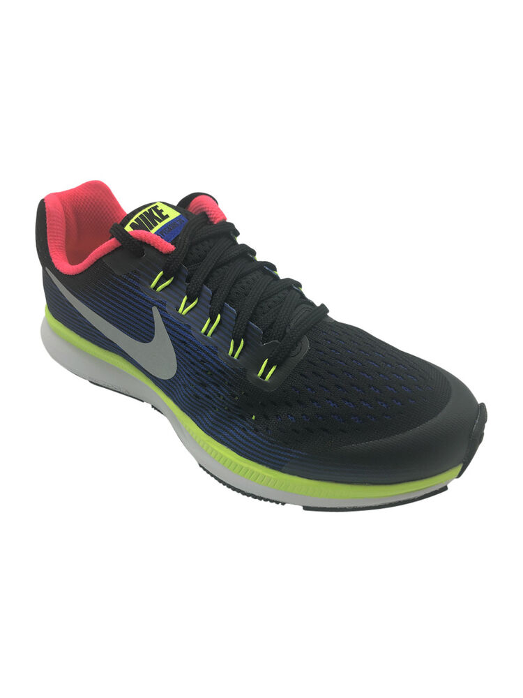 reputable site 12e45 3a8c1 Details about Nike Zoom Pegasus 34 (GS) Youth running shoes 881953 005  Multiple sizes