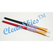 CleanSkies SENSOR Brush CLEANING Set For Digital SLR APS-C and Full Size Sensors