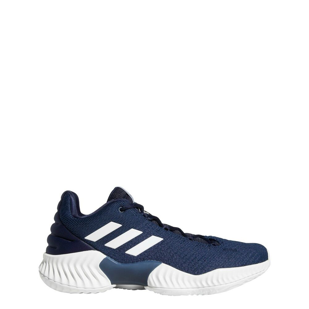 81eaaaae0a7 Details about adidas Pro Bounce 2018 LOW