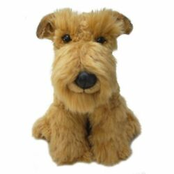 Airedale Terrier Dog Black 12