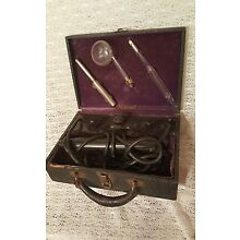 Antique Parco Manufacturing Co. Quack Medical Device for Parts Only