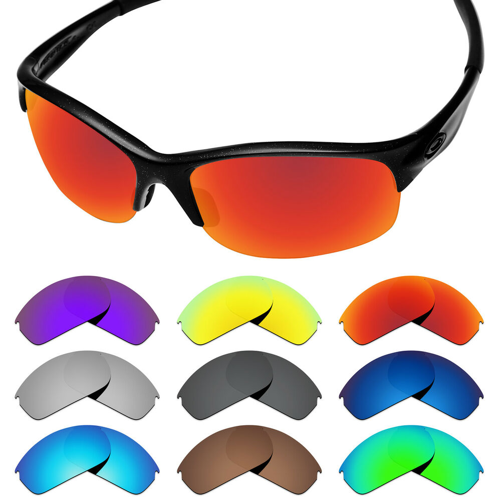 c96299650f8 Tintart Replacement Lenses for-Oakley Commit SQ Sunglasses - Multiple  Options