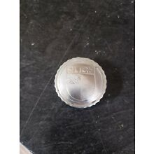 PUCH MOPED MAXI NEWPORT  ETC ALUMINUM GAS CAP WITH PUCH EMBLEM  NICE L$$K