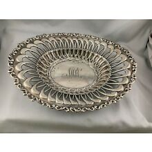 WHITING STERLING SILVER BOWL