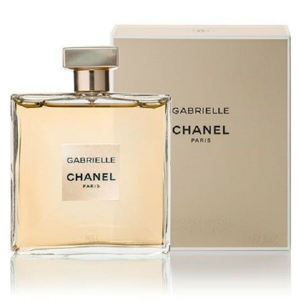 Gabrielle Chanel Eau De Parfum Vaporisateur Spray 100ml From Canel