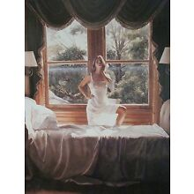 Savoring the Sun Steve Hanks Print Signed & Numbered Certificate