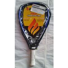 EKTELON NWT FREAK Power Level 1000 CS/2 Power Line Ring Racketball Racquet Blue