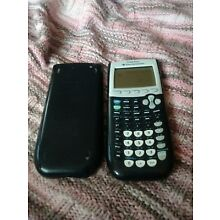 ~USED~Texas Instruments TI-84 PLUS Graphing Calculator