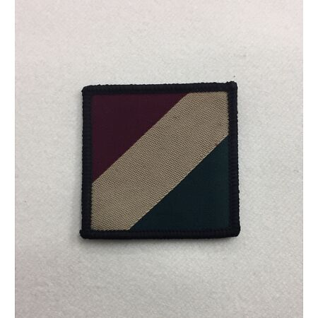 img-The Mercian Regiment TRF Badge, Combats MTP, Army Patch, Military, Hook Loop