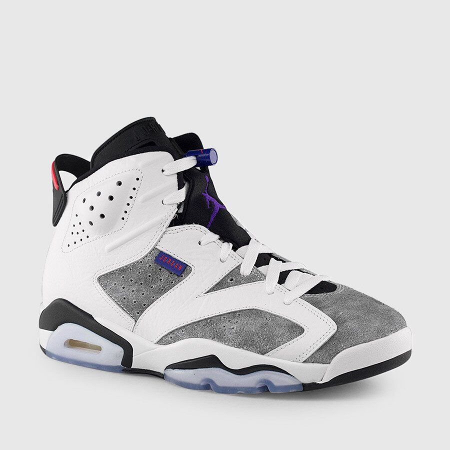 ca8c6d5c24abec Details about Nike Air Jordan Retro VI 6 FLINT Flight Nostalgia Concord  CI3125-100 Sz 8-14 lot