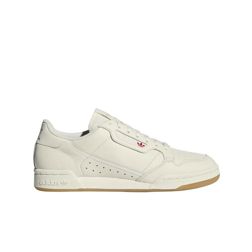 Details about Adidas Originals Continental 80 (Off White Raw White Gum)  Men s Shoes BD7975 f5930bee6f5