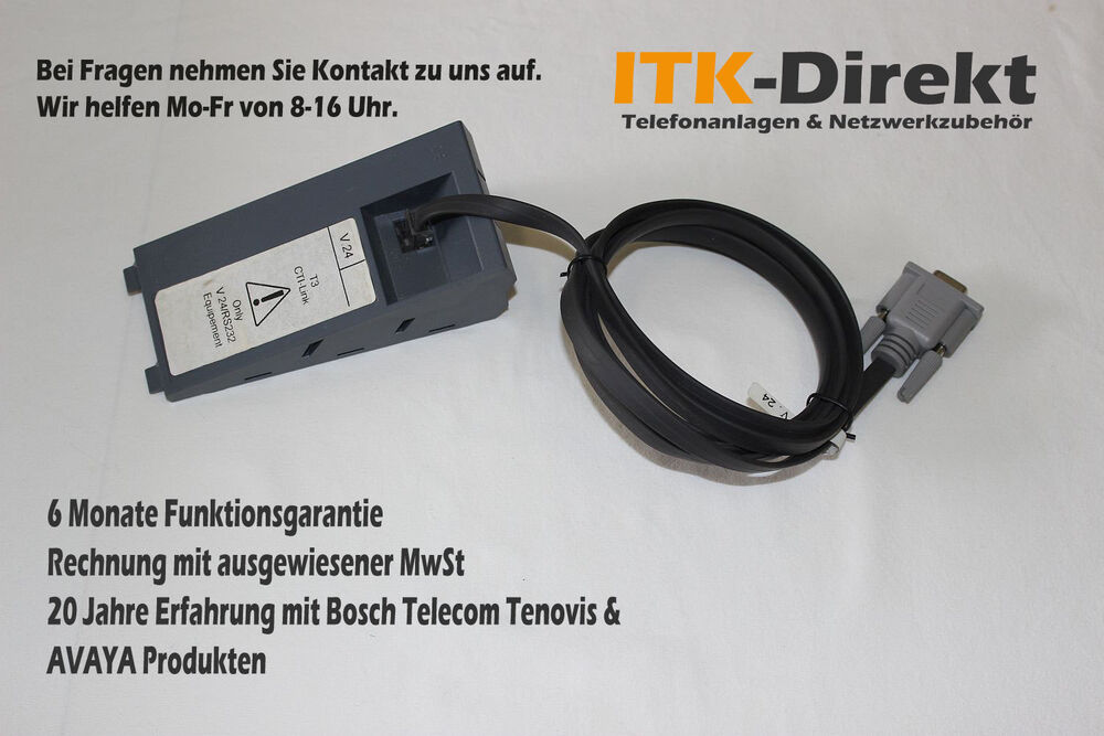 700504841-1408 Digital Deskphone Obligatorisch Avaya Digitaltelefon