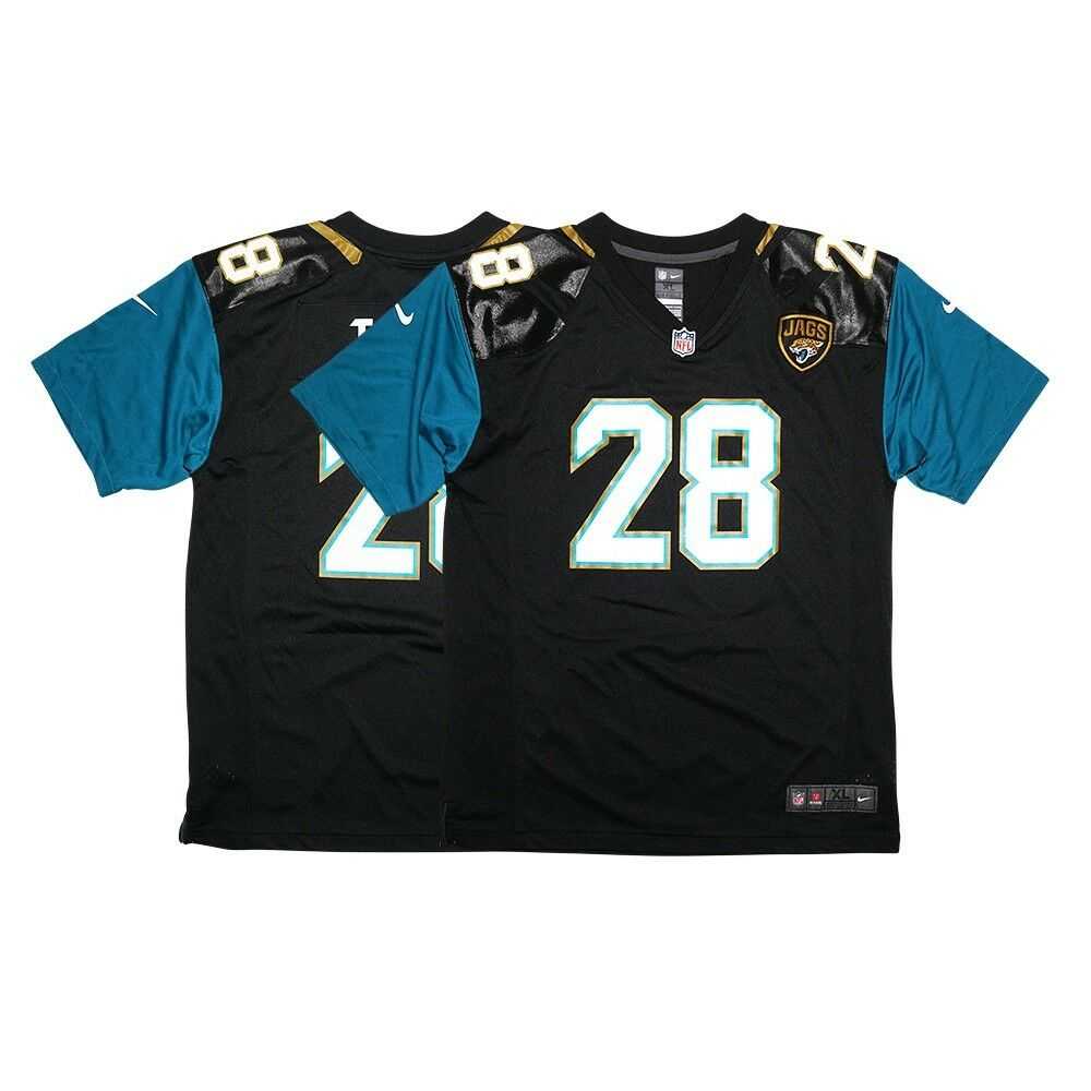 Details about Fred Taylor Jacksonville Jaguars NFL Youth Nike Black Home  Game Jersey 003aa8f4d
