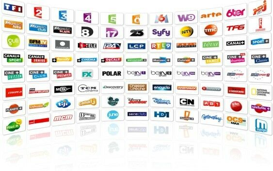 7day trial IPTV HD subscription 15000+WORLD WIDE TV CH. USA,Latino,Europe...