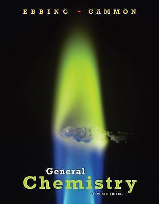 **PDF** General Chemistry by Darrell Ebbing and Steven D. Gammon 11th