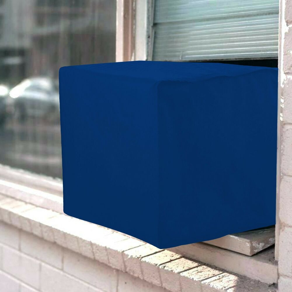 76c3d33b6ed Details about Window AC Cover 18 Oz Waterproof