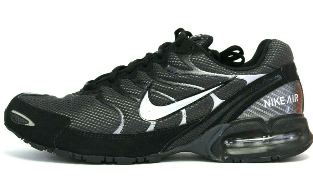 bacb2a68898 Details about Nike Men s Air Max Torch 4 Running Shoes ~ Black ~  (343846-002) ~ Size 9.5