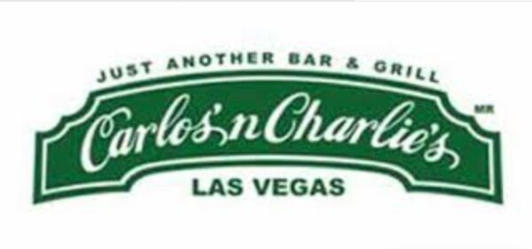 $100 CARLOS AND CHARLIES LAS VEGAS GIFT CERTIFICATE RESTAURANT VOUCHER FLAMINGO