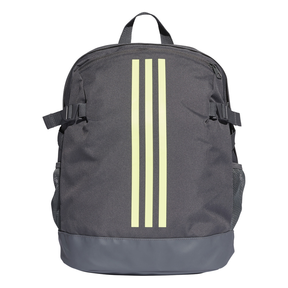 a82698a1a Details about Adidas Backpack 3-Stripes Power Medium Training Bag Daily Gym  School DQ1065 New