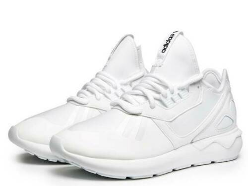 quality design f4e0b 5ab39 Details about Adidas Originals Tubular Runner Mens Trainers Sneakers White  - Various Sizes