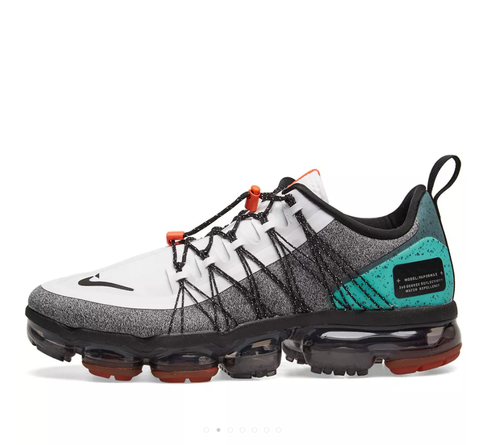 0903729e9b Details about New Mens Air Vapormax Run Utility Athletic Running sports  training casual shoes