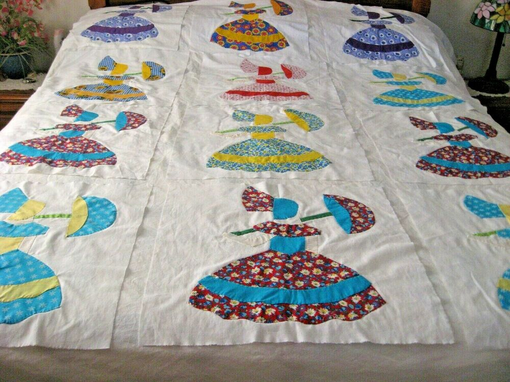 Hand quilting iquilt