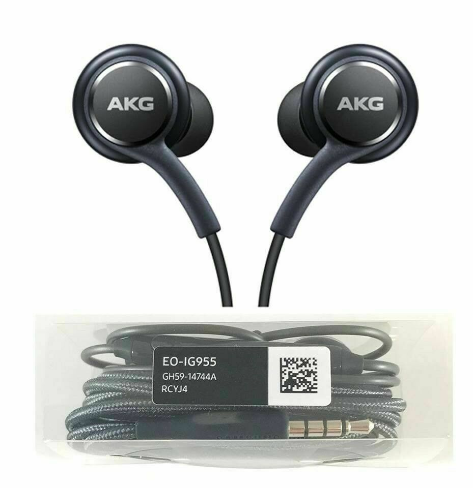 original samsung akg kopfh rer headset galaxy s10 s9 s8 s7. Black Bedroom Furniture Sets. Home Design Ideas