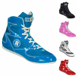 Kyпить Ringside Diablo Boxing Shoes на еВаy.соm