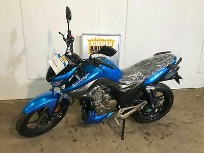 Lexmoto Isca 125, 2019, Brand New, 2 years Warranty, Free delivery