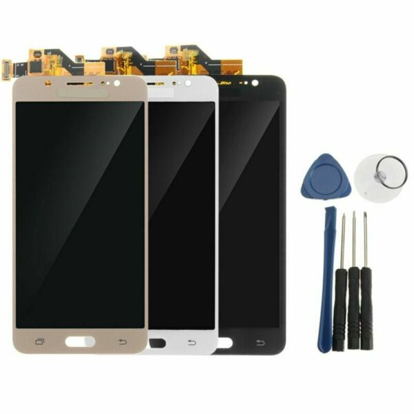 Per Samsung Galaxy J5 2016 J510 FN LCD Schermo Display Touch Screen Assembly H2