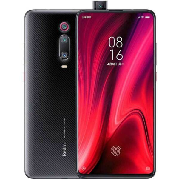XIAOMI Redmi K20 Mi 9T 64GB Dual SIM carbon black Nero Garanzia EU Global Nuovo