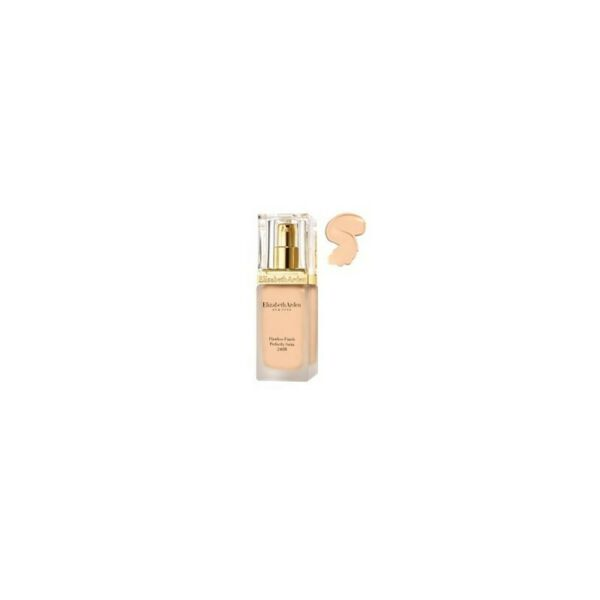 ItalieElizabeth Arden Flawless Finish  Satin - fluid foundation 01 alabaster