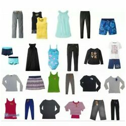 Kyпить Wholesale/Used Children's Clothes; Mixed Lot Boy/Girl; Newborn - 5T. Brand names на еВаy.соm