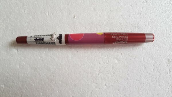 REVLON Fard a Paupieres Crayon Yeux Ref Abstraction Rose Vieux Rose 001 NEUF