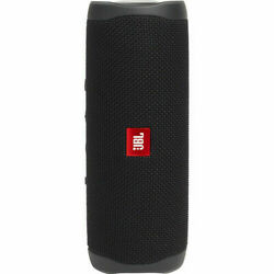 Kyпить JBL Flip 5 Portable Waterproof Bluetooth Speaker Black (JBLFLIP5BLKAM) на еВаy.соm