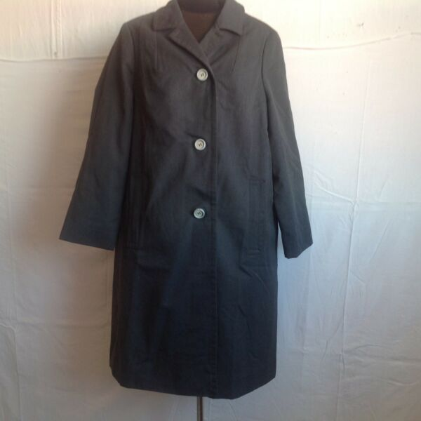 Blizzand _ Manteau Femme _T.40 ( MF02/14/8 ) Vintage _ Made in France