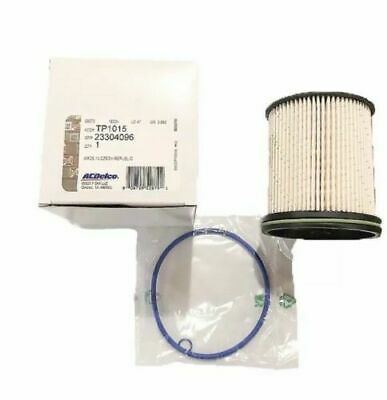 ACDelco TP1015 Professional Fuel Filter with Seals 23456595